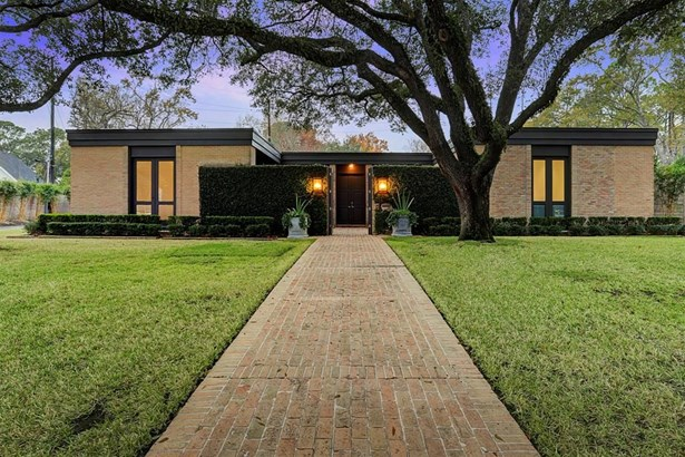 5956 Bayou Glen, Houston, TX - USA (photo 1)