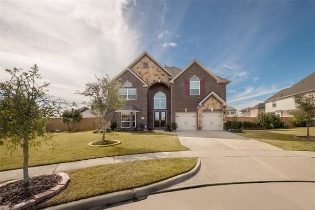 1313 Milazzo, League City, TX - USA (photo 1)