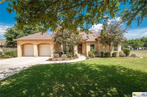 116 Las Brisas, Seguin, TX - USA (photo 1)