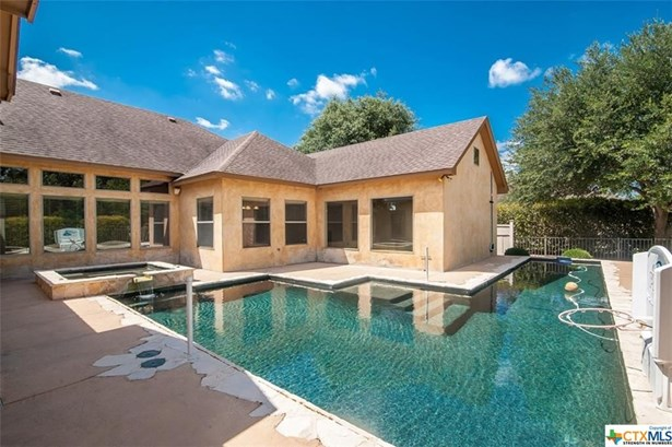 116 Las Brisas, Seguin, TX - USA (photo 2)