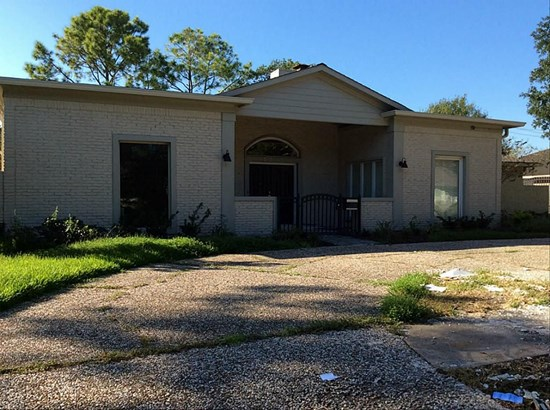 5239 Caversham, Houston, TX - USA (photo 1)
