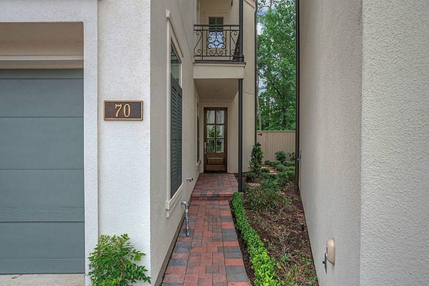 70 Wooded Park, The Woodlands, TX - USA (photo 3)