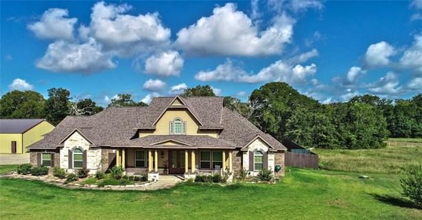 4575 Scranton Grove, Bellville, TX - USA (photo 1)