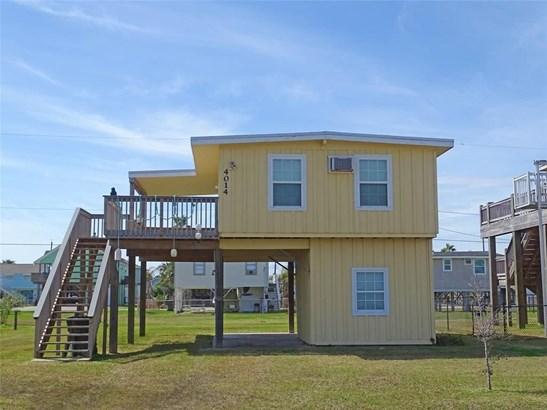 4014 San Jacinto, Galveston, TX - USA (photo 1)