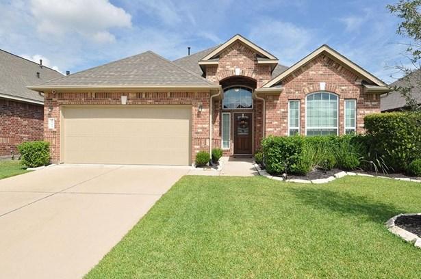 20714 Blue Flagstone, Richmond, TX - USA (photo 2)