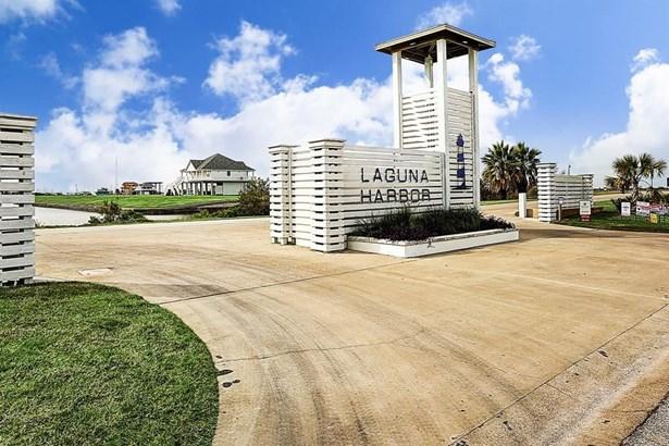 2009 Laguna Harbor Estate, Port Bolivar, TX - USA (photo 2)