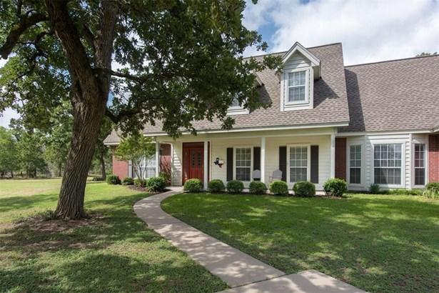 3233 Forest Hill East, La Grange, TX - USA (photo 1)