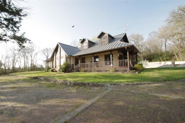 2484 Old Nelsonville Road, Bellville, TX - USA (photo 1)