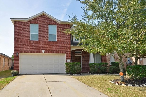 2622 Emerald Springs, Pearland, TX - USA (photo 1)