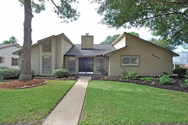 21439 Park Villa, Katy, TX - USA (photo 1)