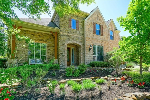 67 Nocturne Woods, The Woodlands, TX - USA (photo 1)