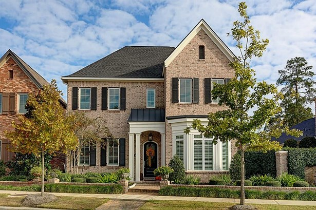 2707 Lake Front, The Woodlands, TX - USA (photo 1)
