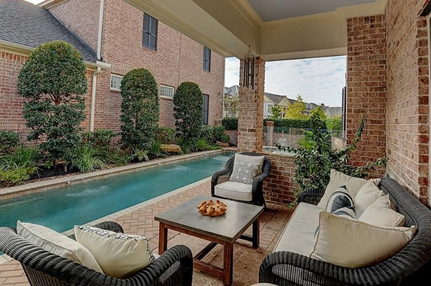 2707 Lake Front, The Woodlands, TX - USA (photo 4)