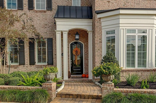 2707 Lake Front, The Woodlands, TX - USA (photo 5)