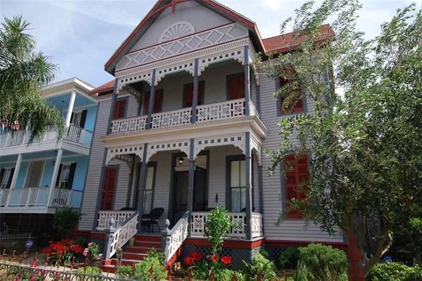 1717 Postoffice, Galveston, TX - USA (photo 1)