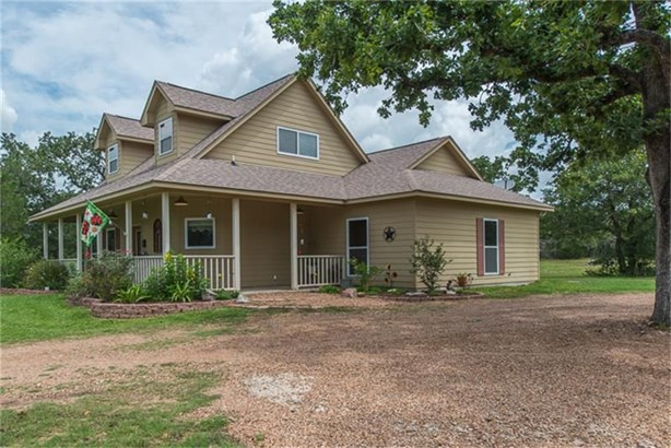 4370 W Leslie, Fayetteville, TX - USA (photo 2)