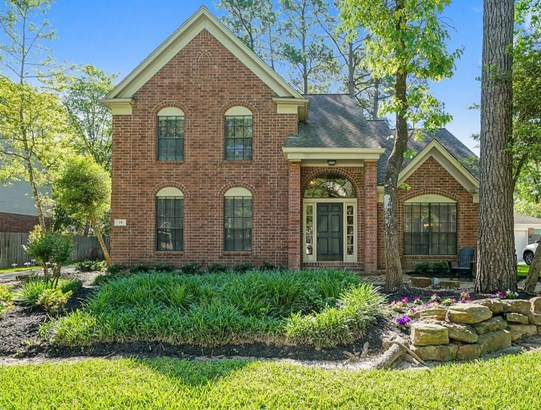 19 Windledge, The Woodlands, TX - USA (photo 2)