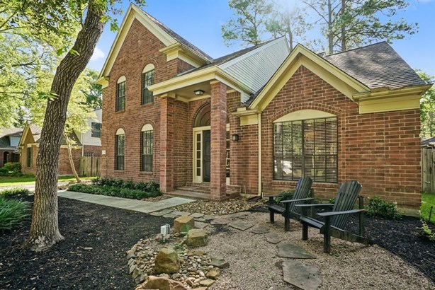 19 Windledge, The Woodlands, TX - USA (photo 3)