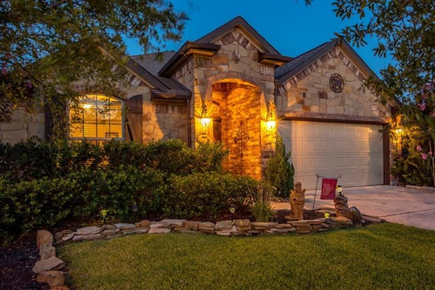 21734 E Carolina Green, Cypress, TX - USA (photo 3)