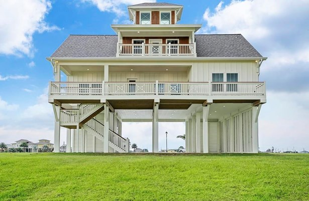 1913 Laguna Harbor Estate, Bolivar, TX - USA (photo 1)