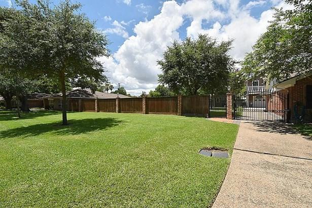 4422 Silverwood, Houston, TX - USA (photo 1)