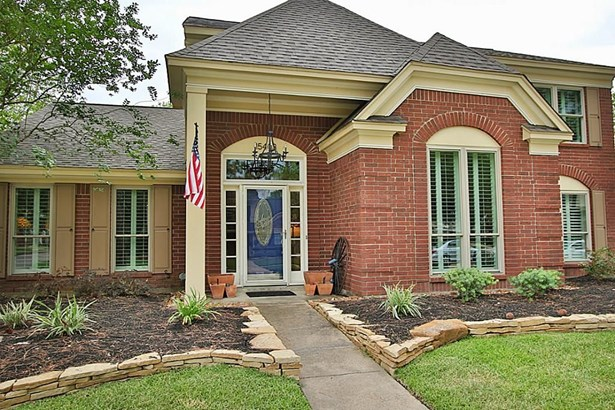 15403 Woodland Orchard, Cypress, TX - USA (photo 1)