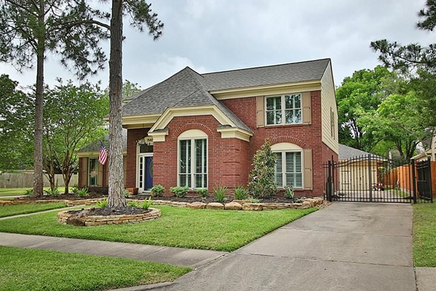15403 Woodland Orchard, Cypress, TX - USA (photo 4)