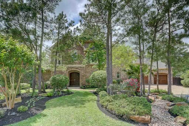7 Dovecote, The Woodlands, TX - USA (photo 1)