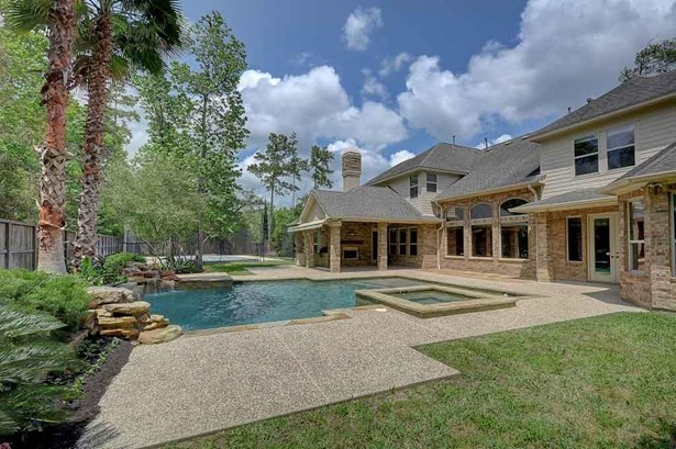 7 Dovecote, The Woodlands, TX - USA (photo 5)