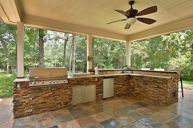12118 Rainy Oaks, Magnolia, TX - USA (photo 1)