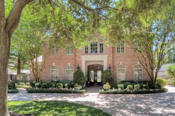 11629 Green Oaks, Bunker Hill Village, TX - USA (photo 1)