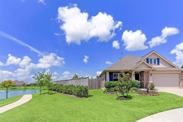 5212 Rainy Garden, Rosharon, TX - USA (photo 2)