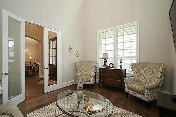 59 Hedgedale, The Woodlands, TX - USA (photo 3)