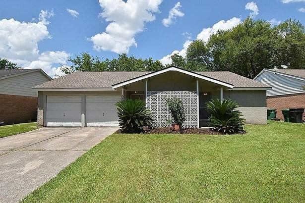 5834 Ludington, Houston, TX - USA (photo 1)
