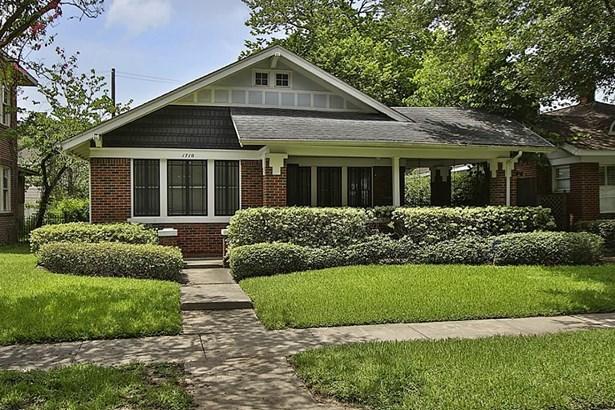 1710 Cherryhurst, Houston, TX - USA (photo 1)