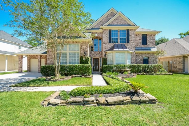 11623 Wilcant, Cypress, TX - USA (photo 1)