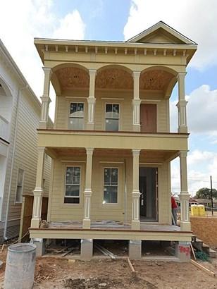 710 Ashland, Houston, TX - USA (photo 1)