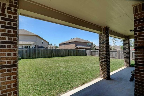 146 Quail Meadow, Conroe, TX - USA (photo 4)