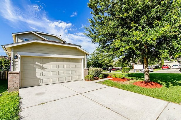 2706 Skyview Chase, Houston, TX - USA (photo 3)