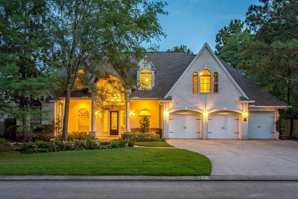 146 Wind Ridge, The Woodlands, TX - USA (photo 1)