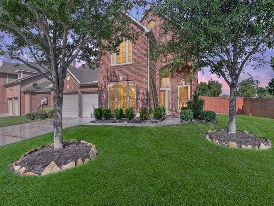 13601 Evening Wind, Pearland, TX - USA (photo 1)