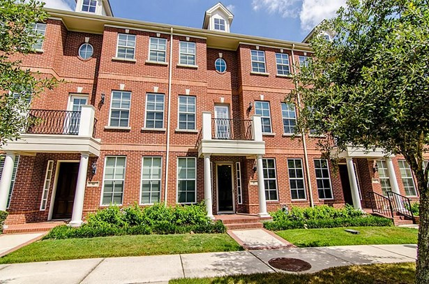 10 Olmstead, The Woodlands, TX - USA (photo 1)
