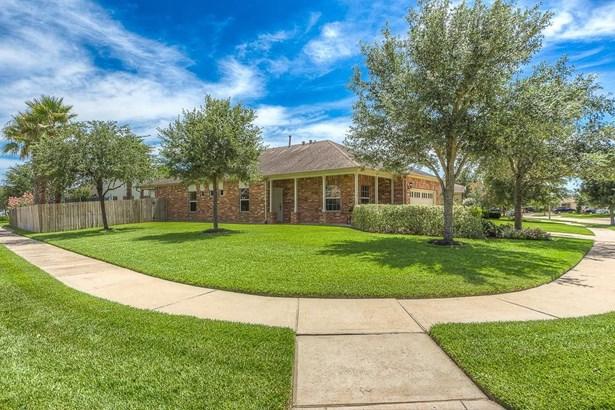 823 Honeysuckle Vine, Richmond, TX - USA (photo 3)
