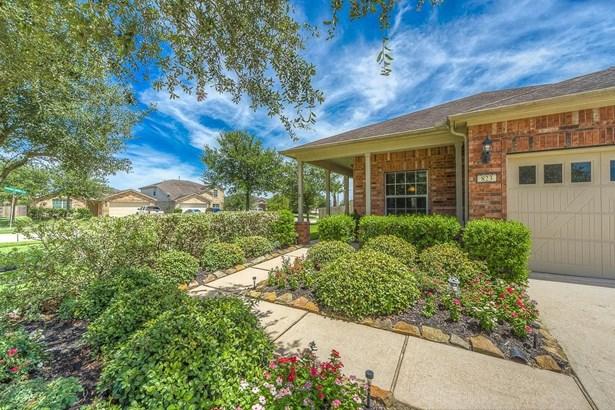 823 Honeysuckle Vine, Richmond, TX - USA (photo 4)