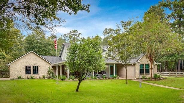 1407 Cattle, Magnolia, TX - USA (photo 1)
