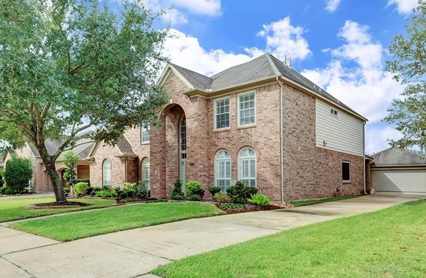 8703 Magnolia Forest, Sugar Land, TX - USA (photo 1)