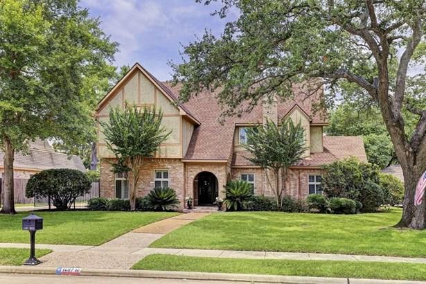 1407 W Brooklake, Houston, TX - USA (photo 1)