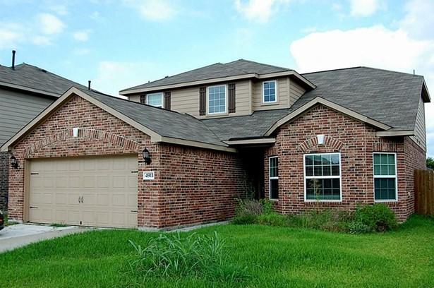 4911 Arbury Hill, Rosenberg, TX - USA (photo 2)