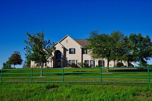 325 Park, Fayetteville, TX - USA (photo 1)
