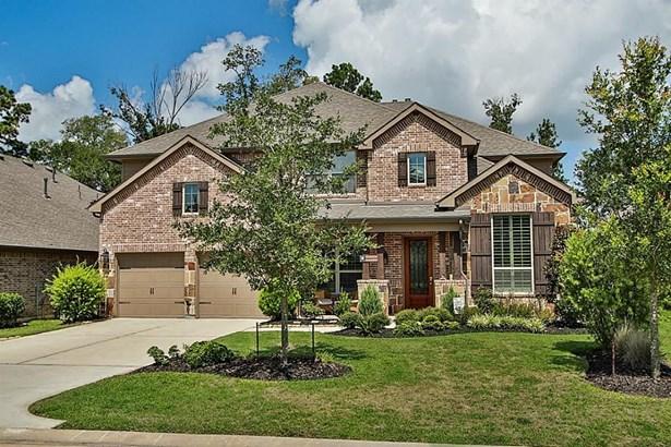 126 Joshuas, Montgomery, TX - USA (photo 1)
